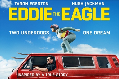 Eddie The Eagle In Hindi Dubbed Torrent