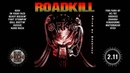 Roadkill - Last Stop Before Hell Album Out This Week