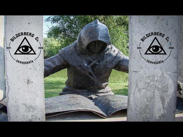 𝘾𝙡𝙪𝙗 𝘽𝙞𝙡𝙙𝙚𝙧𝙗𝙚𝙧𝙜 Tête pensante du Nouvel Ordre Mondial