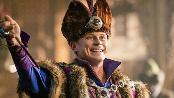 Disney готовит спин-офф «Аладдина»