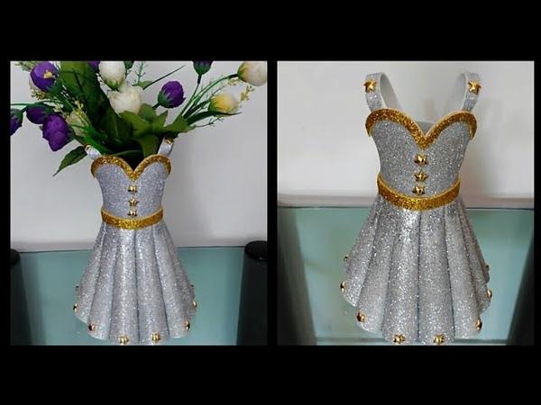فكرة عمل هدية للعرائس فكرة ديكور راقيةاعم