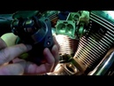 Установка гидрокомпенсаторов на мотор HD Evo