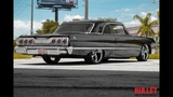 1963 Chevrolet Impala SS Test Drive  REVIEW SERIES