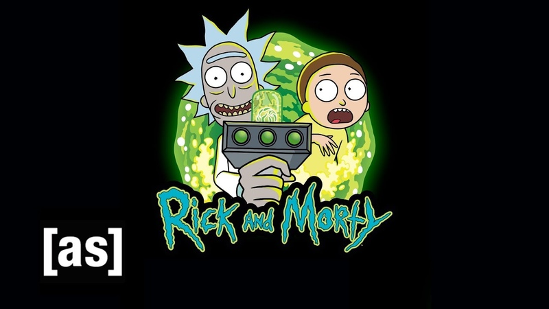 Rick and Morty Season 4 Release Date Rick and Morty Adult Swim