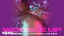 Chris Brown - Wobble Up (Audio) ft. Nicki Minaj, G-Eazy