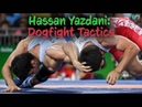 Hassan Yazdani Study Dogfight Tactics