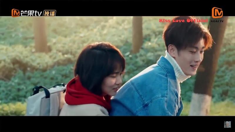 【MV2 KISS LOVE】- Hey, Boyfriend Card 2019 💘Thẻ Bạn Trai 2019 💕 Chinese Drama Kiss Scene Collection
