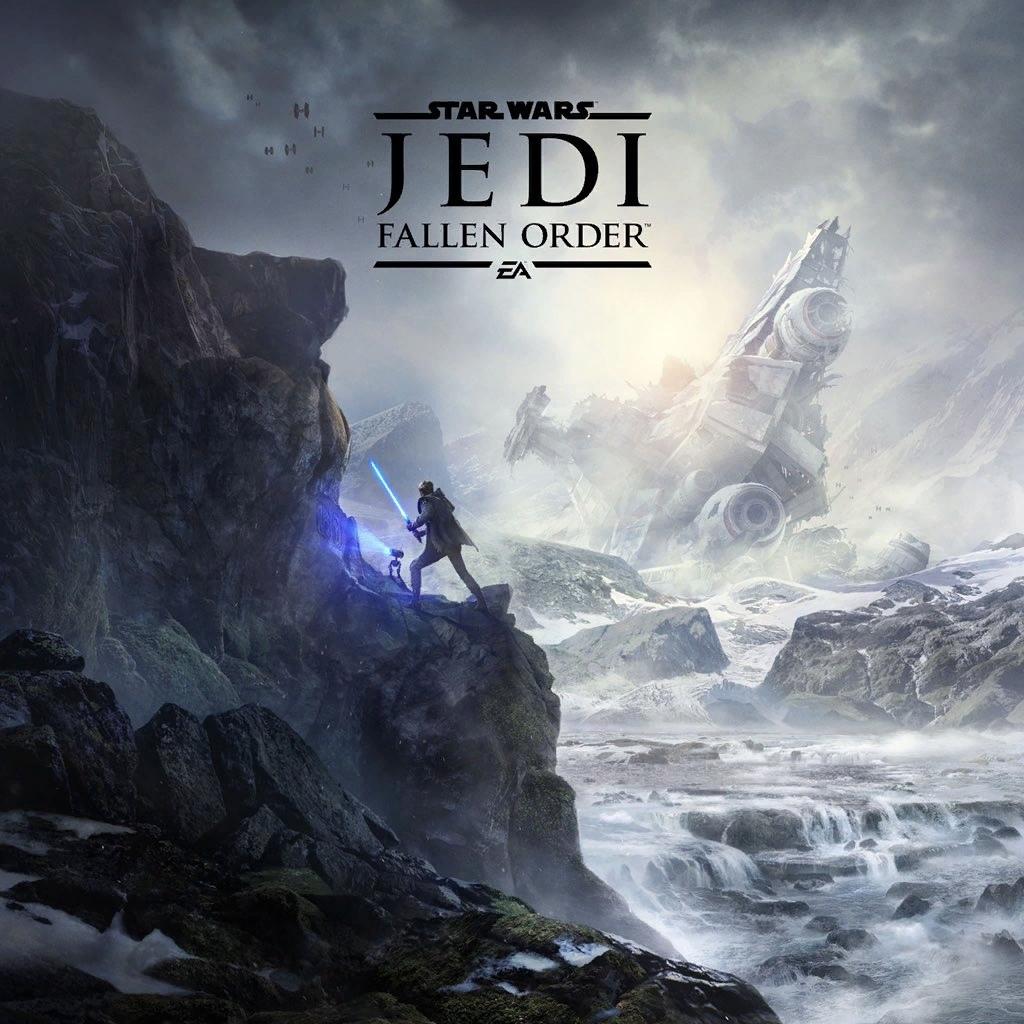 Несколько слитых подробностей Star Wars Jedi Fallen Order: