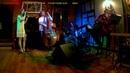 ANNA GREEBOVAJALEEL FARBER TRIO on Jazz club KRUPA part2