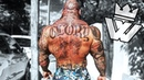 The Biggest Tattooed Bodybuilder | Jens Dalsgaard