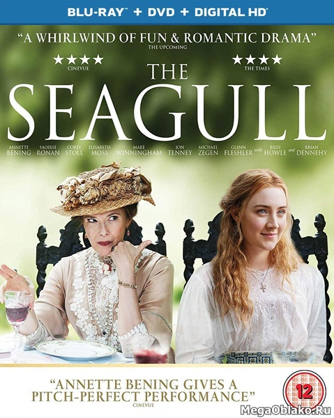 Чайка / The Seagull (2018/BDRip/HDRip)