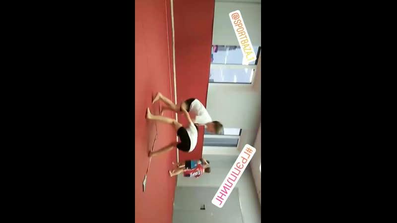 Каждый вторник и четверг в 18.00 спортивная борьба грэпплинг для ваших детей под руководством нашего тренера @ermolenko yury