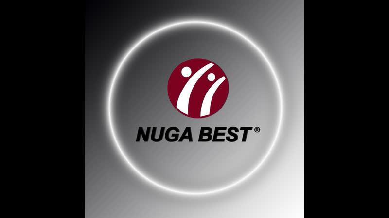 Nuga Best Нуга Бест NM 300 Турманиевый доктор