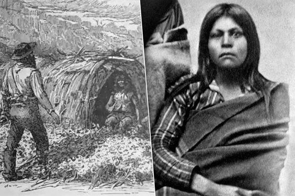 Последняя из племени: одинокая женщина с острова Сан-Николас
