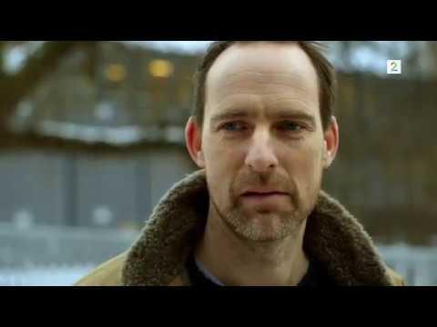 Третий глаз Det tredje øyet 2014 - 2016 2 сезона детектив криминал драма Норвегия