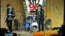 Рок-группа Досрочное освобождение-дипломант-98