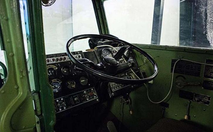 1167. MZKT-79221 [RUSSIAN CARS]