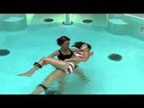 Watsu, Thermae Bath Spa