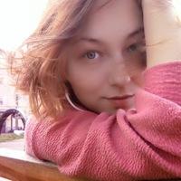 Марина Мокринская