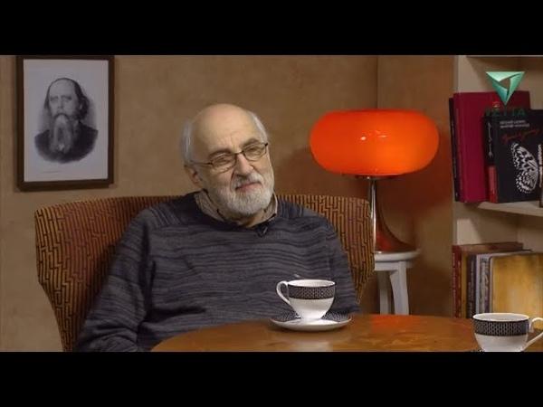 А поговорить Борис Караджев режиссер и сценарист документального кино