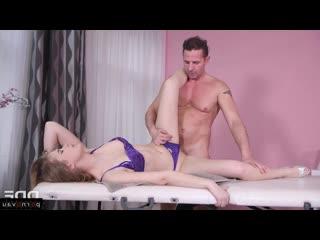 Casey norhman [ massage &  blondes / cumshot in mouth , in oil , heels , a uniform]