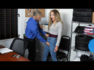 [shoplyfter] scarlett fall - case no. 2685219 newporn2019