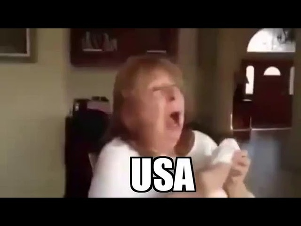 Sneezing In Different Countries USA Version