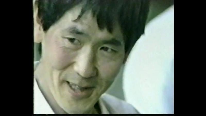In memory Kanetsuka Minoru sensei 8.12.1939 - 8.03.2019