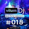 Dj Vilum (Yummy Dish) - Bon Tone Selection 018: Special Mix For ENDORPHIN SOUND (2015)