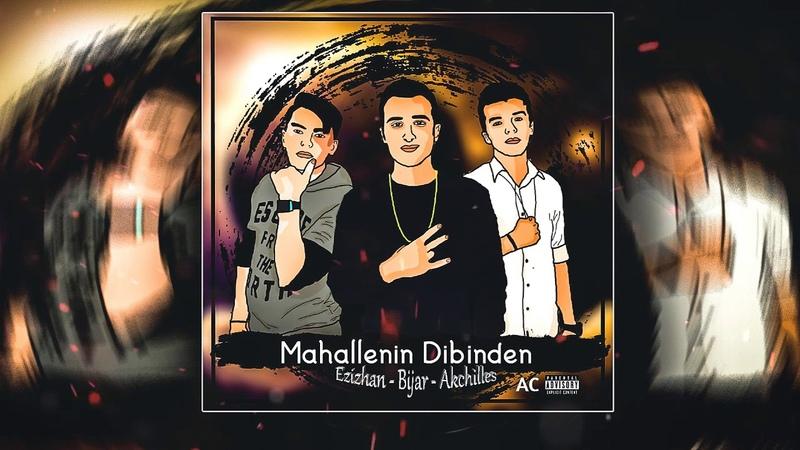 Yılların Yorgunluğu Akchilles Ezizhan Bijar Official Audio Penacho