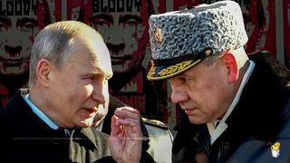 Путин подписал смертельный приговор