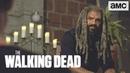 THE WALKING DEAD 9x13 Chokepoint Sneak Peek [HD] Norman Reedus, Melissa McBride, Samantha Morton