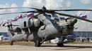 Ми-28 Ночной охотник - ударный вертолёт