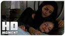 Белла рассказывает сказку Ренесми Сумерки Сага Рассвет Часть 2 2012 Момент из фильма
