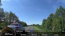 Трекинг велопробега от Махновки до Косы