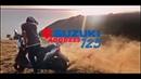 СТАНТ | ОБЗОР SUZUKI ADDRESS 125 | 70 KM/Ч НА ЗАДНЕМ |