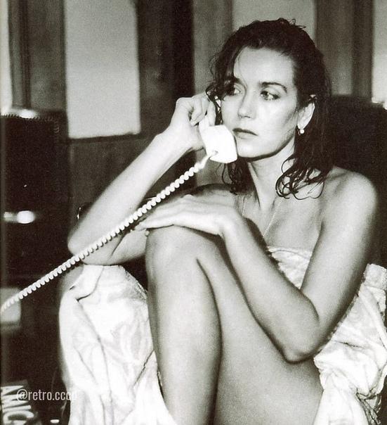 Ирина Алфёрова считалась одной из самых красивых актрис СССР