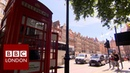 A new purpose for London's iconic red telephone boxes – BBC London News