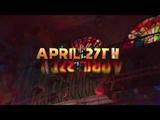 April 27th DJ El Nino in Cuba Libre (Philadelphia, PA) (2019)