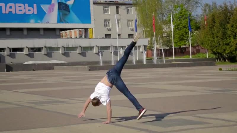 Плеханов Фест Брянск визитка 2019