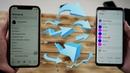 🤲 Как перенести контакты с Apple iPhone на Android
