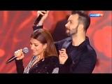 Жасмин и Денис Клявер - Любовь-отрава. Песня года 2018