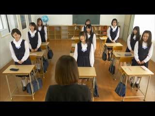 Misaki kanna, nanami yua, honda chihiro, hinata mio, kamiya mitsuki, yahiro mai [creampie, cumshot, cunnilingus, doggy style, ha