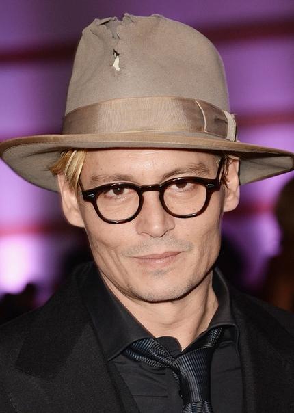 Любимая шляпа Джонни Деппа: долгая дорога вместе