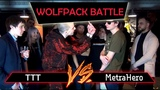 Wolfpack Tournament #2 TTT VS MetraHero (Отбор)