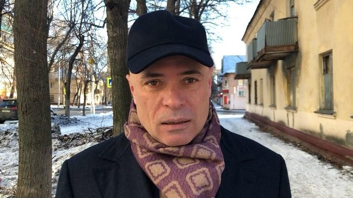 """Игорь Артамонов on Instagram: """"Читаю ваши комментарии, да и сам вижу состояние дорог в городе и области. Согласен с липецкой поговоркой, что снег у..."""