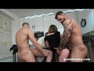 [grandmams.com] grandmams [gilf, amateur, cumshot, cum on ass, orgy, mature]