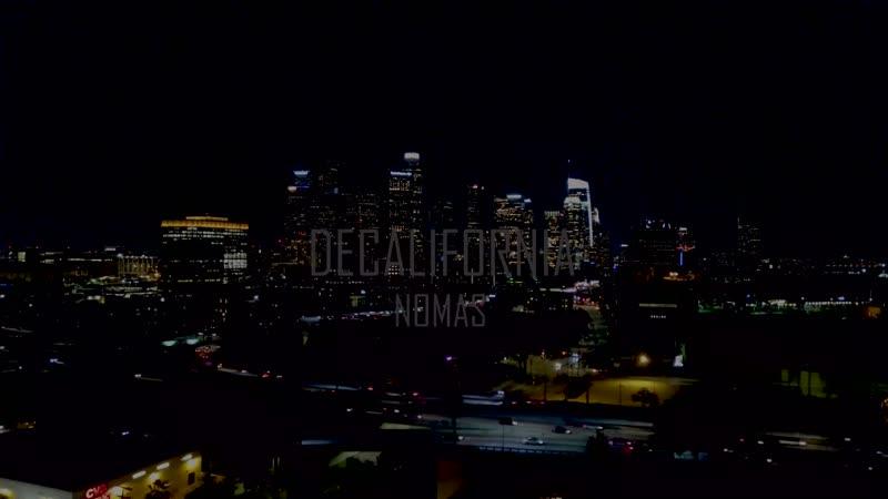 Krooked DeCalifornia - NOMAS (Oye Mujer Remix)