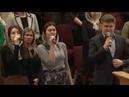 Чудову пісню Спас мені дав Загальний Спів Seattle Sulamita Church