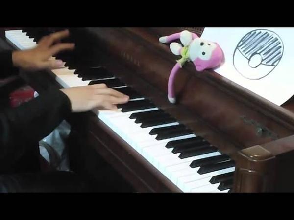 初代ポケモンのジムリーダーバトルの曲を弾いてみた【ピアノ】